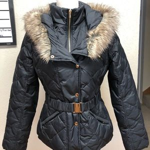 Express Quilted Jacket